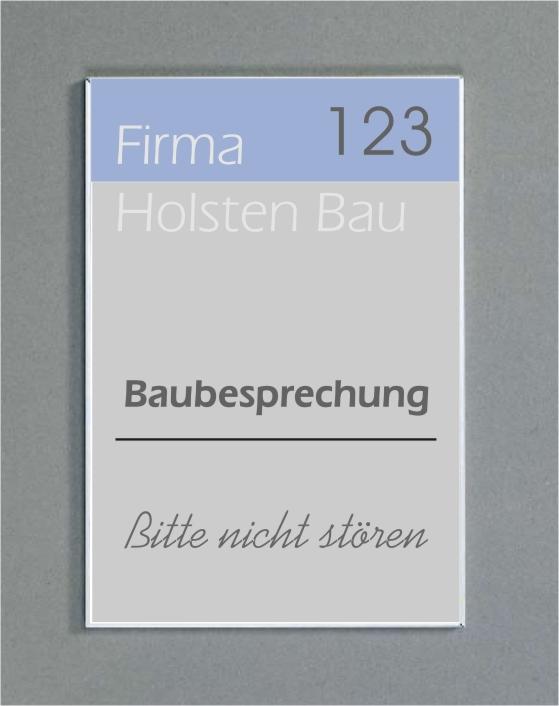 System Karlsruhe